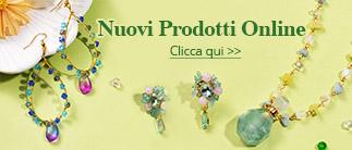Nuovi Prodotti Online Clicca qui >>