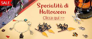 Specialità di Halloween Clicca qui >>