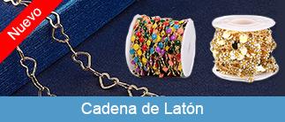Cadena de Latón