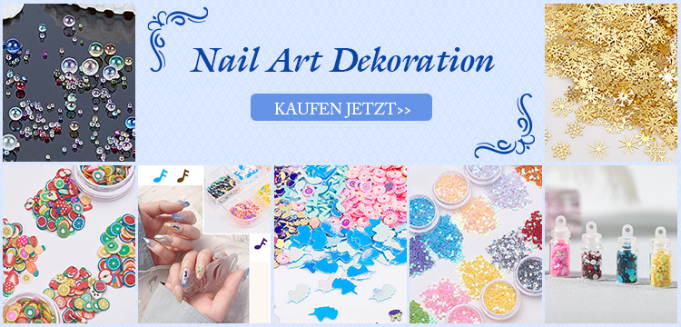 Nail Art Dekoration